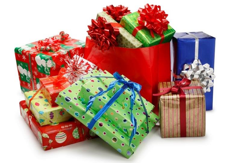 Подарки упаковочные 11